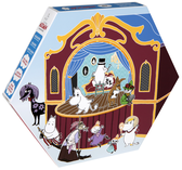 Moomin Toy Advent Calendar 2019