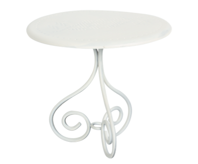 Maileg-  Coffee table, off white