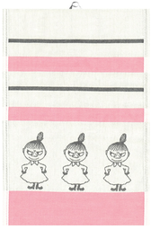Little My Ekelunds Hand Towel