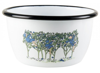 Elsa Beskow Blueberries skål 3 dl