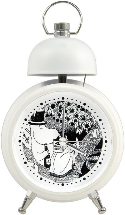 Moomin alarm clock, MOOMINPAPPA
