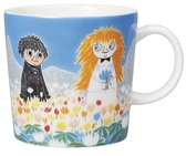 Arabia Moomin mug - Friendship