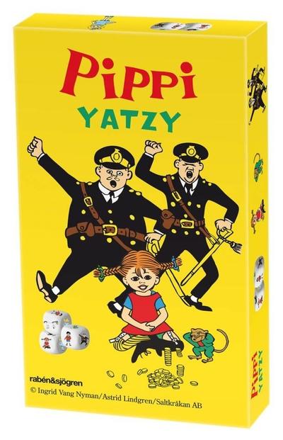 Pippi yatzy