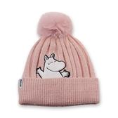 Moomin Beanie - Moomintroll, pink
