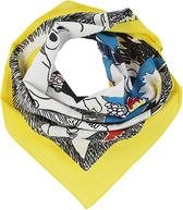 Mumin bandana - Number one, gul