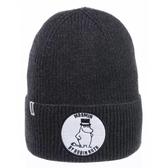 Moomin Beanie - Moominpappa, grey