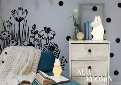 Table Lamp Moomin