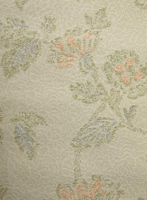 Shabby chic wallpaper no A6151
