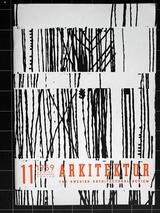 ARKITEKTUR 1959/11 GULLBERNA KARLSKRONA Lars-Erik Lallerstedt , KYRKA OCH FÖRSAMLINGSHUS I SÄFFLE