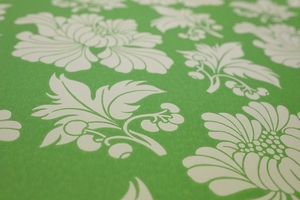 Midcentury wallpaper no A6160