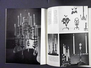 FORM 1963/10 Börje Rajalin, Karin Björquist, Oldenburg, Ditzel, Förpackningar, Sigurd Persson, Erik Höglund, Nanna Ditzel, Signe Persson-Melin