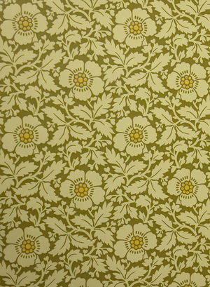 60´s wallpaper no A6178