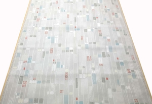 Midcentury wallpaper no A6124