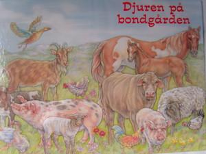 Djuren på bondgården