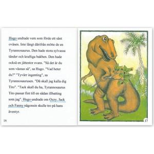 Dinosaurieboken