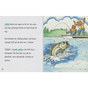 Fiskeboken