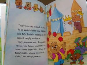 Teddybjörnslandet