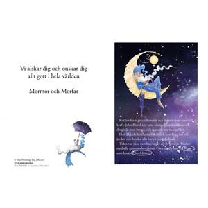 Min Godnattbok