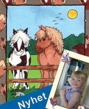 Min egen häst - med eller utan personlig bild.