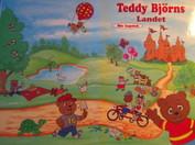 Erbjudande 2 böcker, Teddybjörnslandet, Djuren på bondgården eller Dinosaurielandet, 240:-