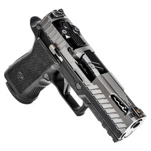 ZEV Z320 XCarry Octane Pistol 9x19