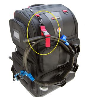 CED RangePack EXTRA STRAP