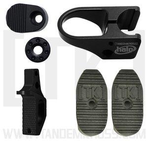 "Tandemkross ""Race Gun"" Kit for Browning Buck Mark"