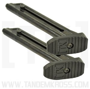 """Tandemkross """"BuckPRO"""" Extended Base Pad for the Browning Buck Mark (2-PACK)"""