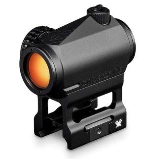 Vortex CROSSFIRE Gen2 Red Dot Sight, 2 MOA