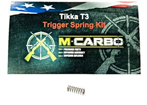 MCARBO TIKKA Parts