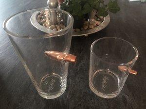 Lucky Shot Ölglas 50 BMG