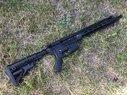 """PWS MK114 MOD 2-M AR15 .223R  14,5"""" DAE Edition"""