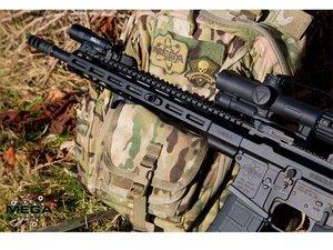 ERBJUDANDE: Mega Arms WL-650 KM Hand Guard