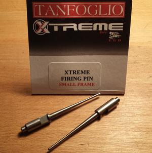 Tanfoglio XTREME Firing Pin SF