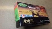 Lapua 6,5x55 NATURALIS JAKTAMMUNITION