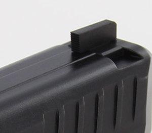 Dawson HK SFP9 Front Sight BLK .180x100