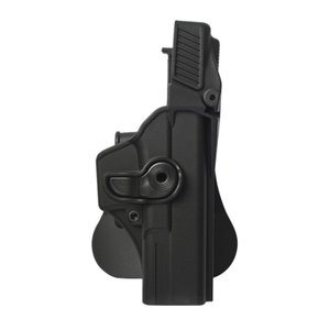IMI Level 3 Glock 17 Holster RH