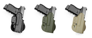 IMI  One Piece Holster GK1, Glock