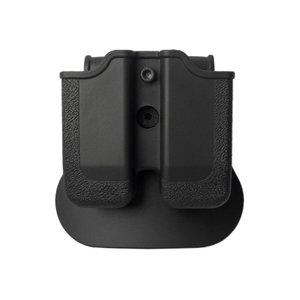 IMI Double Mag Pouch Paddle MP02 Glock 20,21