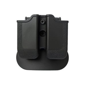IMI Double Mag Pouch Paddle MP04, SIG P320, CZ75-TS
