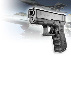 Glock 19 Gen3 9x19 (Std)