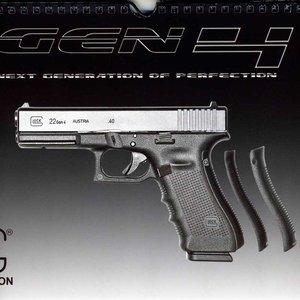 Glock 22 Gen4  .40 S&W