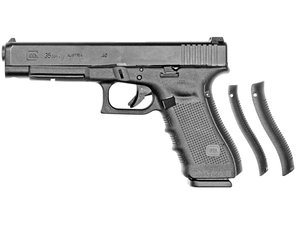 Glock 35 Gen4  .40 S&W