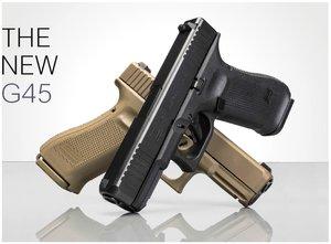 Glock 45 FS 9x19