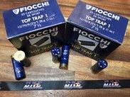 Fiocchi TT1 28 Gram 12/70, 7,5 LEAD