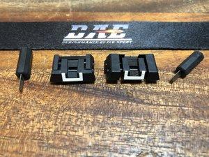 Glock Rear Sight, Adjustable