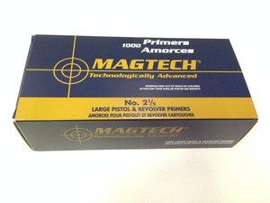 Magtech Large Pistol Primer