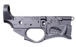 The Warthog™ Stripped Lower