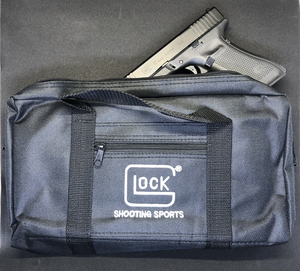 Range Bag GLOCK Sports 1 pistol