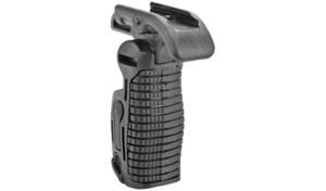 FGGK-S Folding Foregrip with Triggerguard